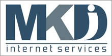 MKDi Internet Services Logo